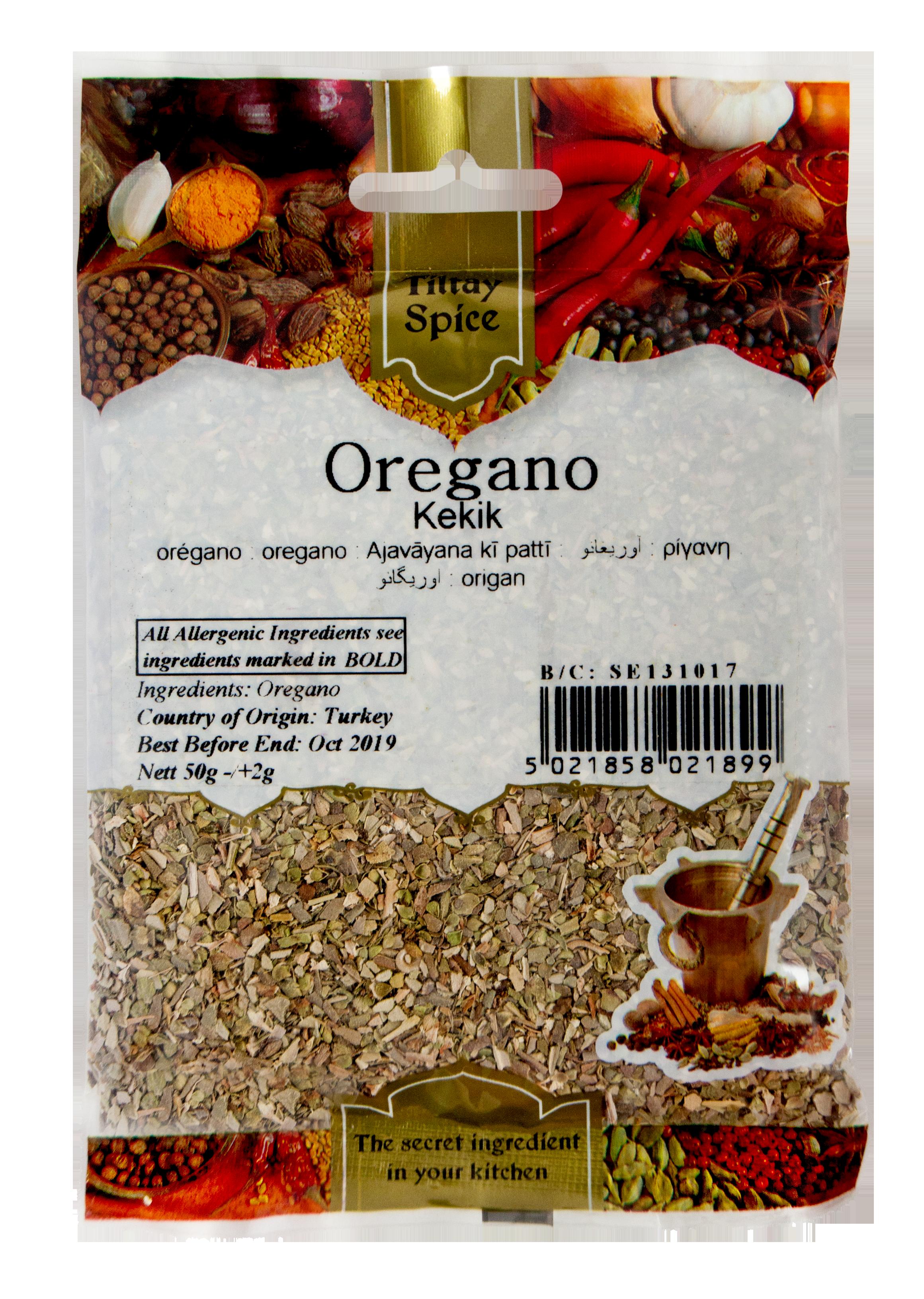 Tiltay Spice Oregano